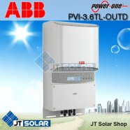 ABB / Power-One PVI-3.6-TL-OUTD Grid Tie Outdoor 3.6kW Solar Inverter