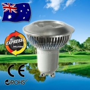 AKESI 5W GU10 LED Down Light Globe