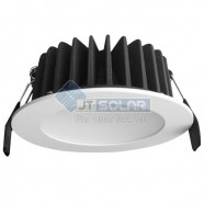 10W Dimmable LED Downlight Kit