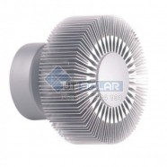 Aluminum Die-casting Exterior Wall Light