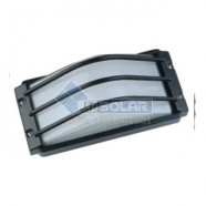 Outdoor Grill Brick Bulkhead Light
