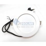 1-20 AU Approved Local Stocked 10W Dimmable LED Downlight Kit  90-100mm cut out -- Anti-glare Style