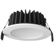12W Dimmable LED Downlight Kit
